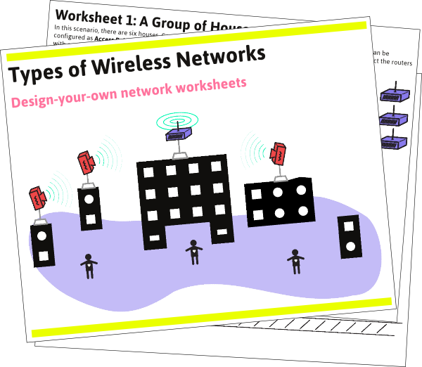 Neighborhood Network Construction Kit