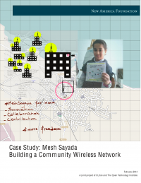 image of Case Study report